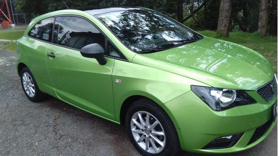 Seat Ibiza Turbo 3 Puertas