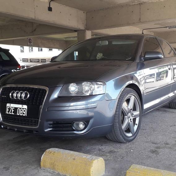 Audi A3 Vr6 3.2 Dsg Año 2005 Tengo Buena Reputacion