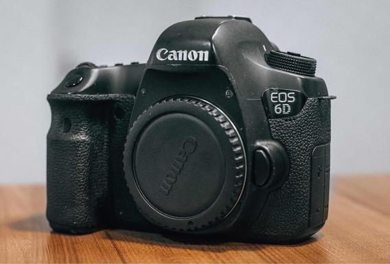 Canon 6d Mki - Usada 100%