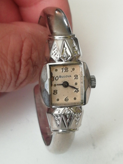Reloj Bulova Reparar