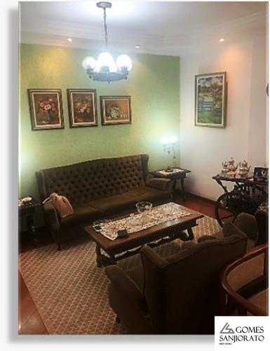 Imagem 1 de 21 de Apartamento Para A Venda No Bairro Jardim Bela Vista Em Santo André - Sp . - Ap00952 - 68976333