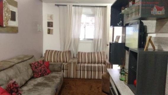 Casa Residencial À Venda, Cidade Dutra, São Paulo. - Ca0082
