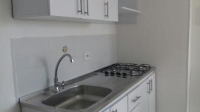 Alquiler Apartamento En Puertas Del Sol, Manizales