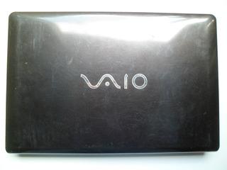 0316 Notebook Sony Vaio Vpcee33el / Pcg 61611u