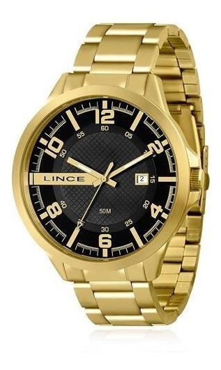 Relógio Lince Original Mrg4271s