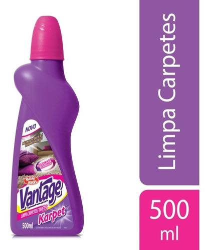 Vantage Limpa Karpet 500ml