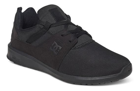Zapatilla Dc Shoes Heathrow (hablar Al Vendedor Antes)