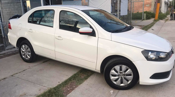 Volkswagen Gol 1.6 Cl Man Mt 2014