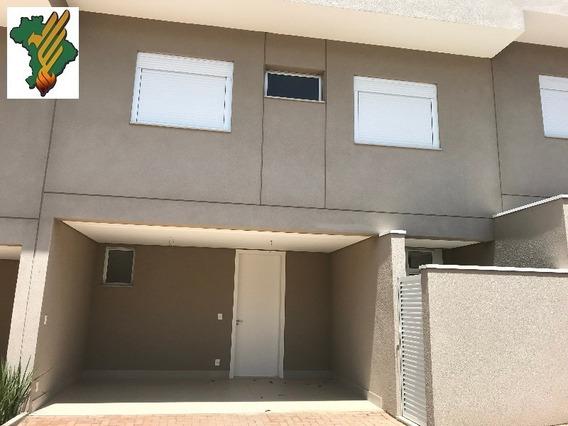 Casa Para Venda, 3 Dormitórios - Ca00133 - 32178508