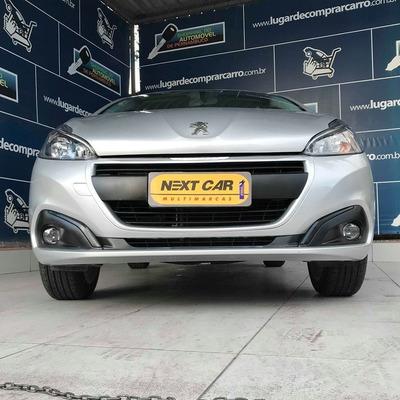 Peugeot 208 1.2 Active Pack 12v Flex 4p Manual