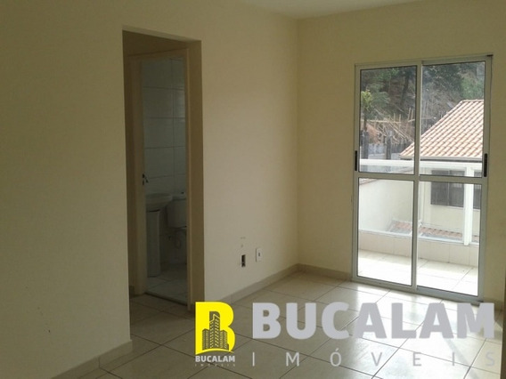 Apartamento De 2 Dormitórios Para Locação! - 3267l
