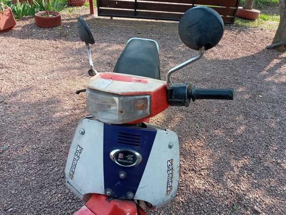Kawasaki Max 110