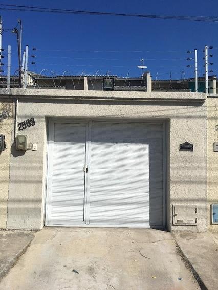 Casa Com 2 Dormitórios À Venda Por R$ 240.000,00 - Itaperi - Fortaleza/ce - Ca1530
