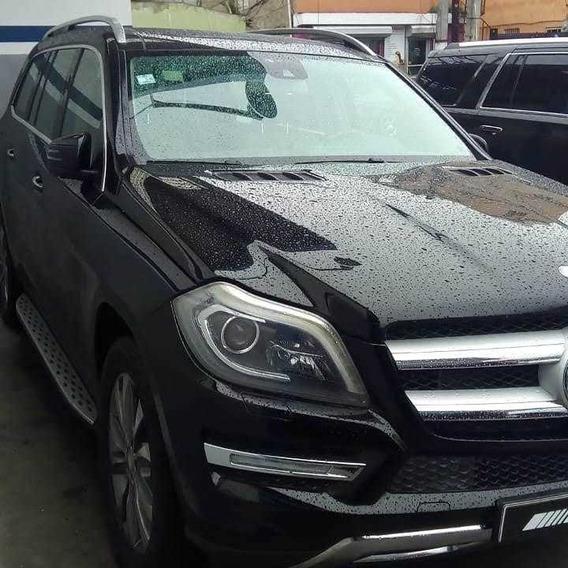 Mercedes-benz Clase Gl Autozama