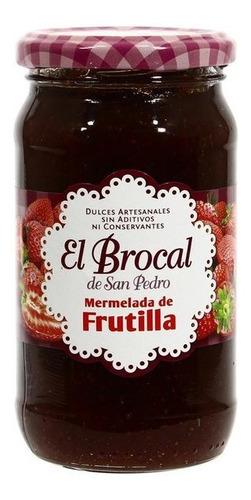 Mermelada Frutilla X840gr