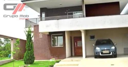Imagem 1 de 17 de Sobrado Com 3 Dormitórios À Venda, 280 M² Por R$ 954.000,00 - Campos Do Conde Chambord - Tremembé/sp - So0104