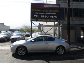 Nissan Altima 3.5 Coupe 2009