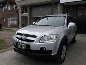 Chevrolet Captiva 2.4 Lt Mt 2010 4x4