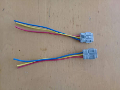 Conector Bobina Hyundai Accent