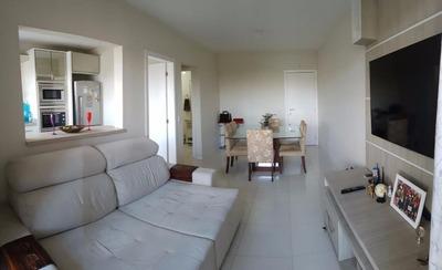 Apartamento Residencial À Venda, Praia João Rosa, Biguaçu. - Codigo: Ap3589 - Ap3589
