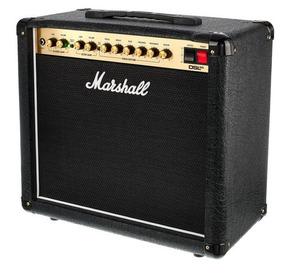 Amplificador De Guitarra Marshall Dsl40c Valvulado- 80w 220v