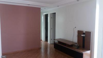 Condominio Ilhas Do Caribe Apartamento Com 2 Dormitórios Para Alugar, 55 M² Por R$ 1.000/mês - Jardim Santa Tereza - Carapicuíba/sp - Ap2230