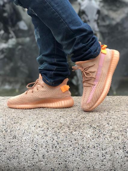 Tênis Yeezy Boost 350 V2 Sneakers +brinde
