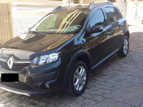 Renault Sandero Stepway 1.6 Hipower Easy-r Troco Menor Valor