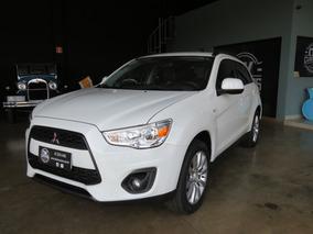 Mitsubishi Asx 2.0 2wd Cvt 5p