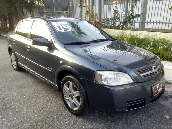 Gm / Astra Sedan 2.0 Flex - 2008/2009