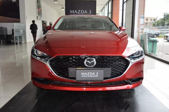 Mazda 3 Grand Touring At 2020