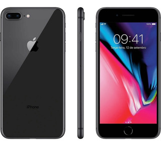 Apple iPhone 8 Plus 64 Gb Original Seminovo Entrega Já