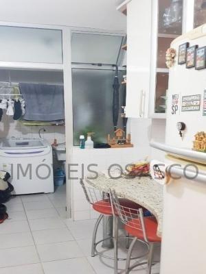 Ref.: 8630 - Apartamento Em Osasco Para Venda - V8630