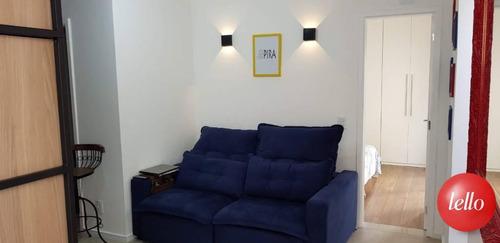Imagem 1 de 16 de Apartamento - Ref: 214083