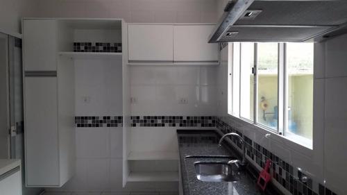 Imagem 1 de 30 de Condomínio Recanto Das Flores Sobrado Com 3 Dormitórios À Venda Por R$ 800.000 - Parque Rincão - Cotia/sp - So0155