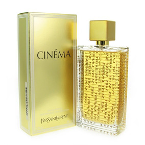 Cinéma Yves Saint Laurent Eau De Parfum Feminino 90 Ml