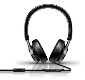 Headphone Philips Fidelio M1/00 Com Microfone Preto