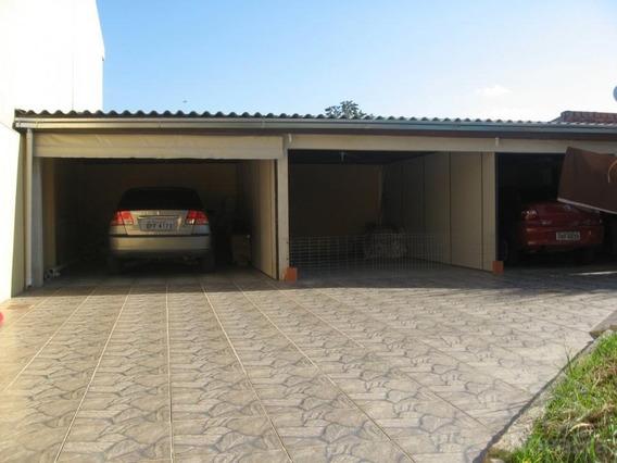 Apartamento 3 Dormitórios - Uglione, Santa Maria / Rio Grande Do Sul - 3890
