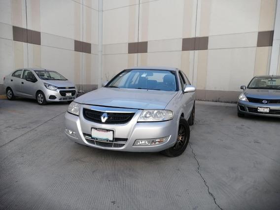 Renault Scala 2012 1.6