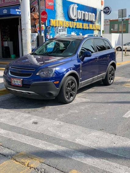 Chevrolet Captiva 2.4 A Sport Aa R-16 At 2013