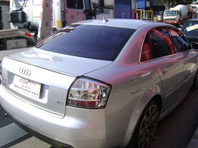 Audi A4 Sedan 3.0 Multitronic 5p
