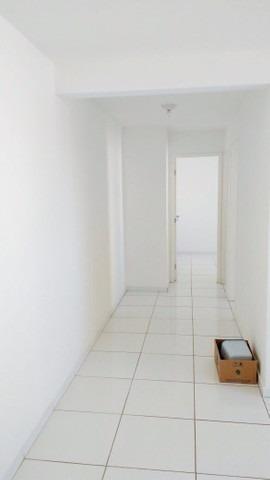 Contrato De Gaveta, Apartamento Em Suzano - Jni49