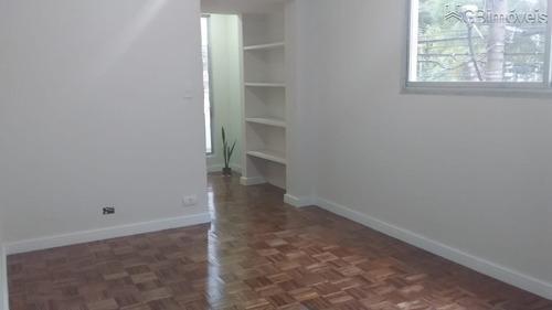 Apartamento - Moema - Ref: 9547 - V-c-marga4040
