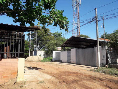 Vendo Terreno En M.r.a. Barrio Villa Hacienda