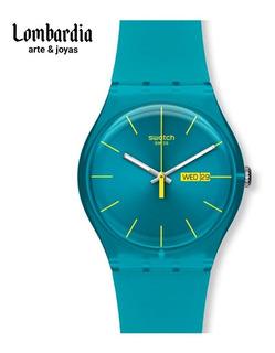 Reloj Swatch Suol700.