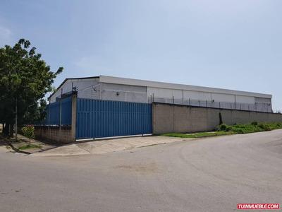 Galpones Zona Industrial Castillito 4398 M2
