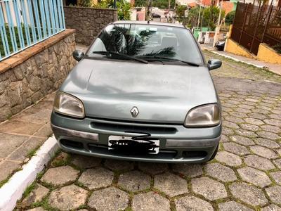 Clio Rt 1.6 1999