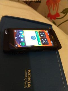 Nokia N8 Negro Libre $2299