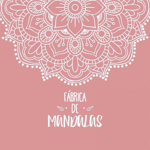 Mandalas Para Colorear, Postales En Caja
