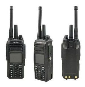 Radios 4g Cobertura Nacional Con Gps Desde $ 2600